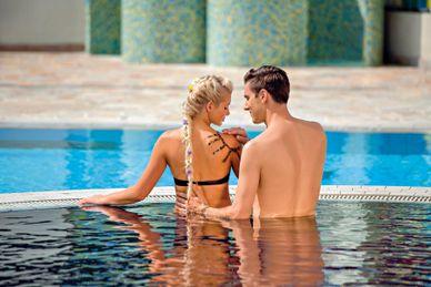 Hotel Livada Prestige Slovénie
