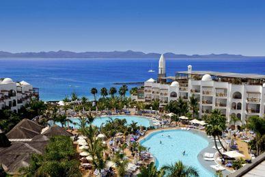 Princesa Yaiza Suite Hotel Resort Espagne