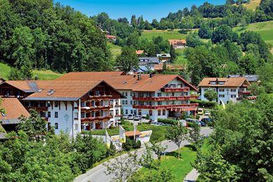 Königshof Hotel Resort Allemagne