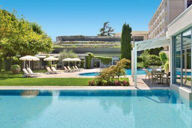 Hotel Terme Europa Italie