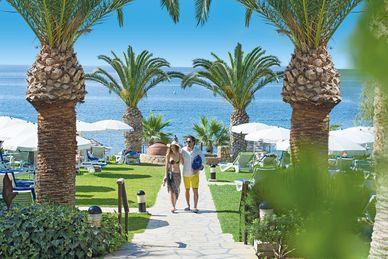 Mediterranean Beach Hotel Chypre