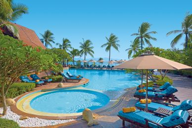 Bo Phut Resort & Spa Thaïlande