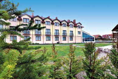 Magnat Resort & Spa Pologne