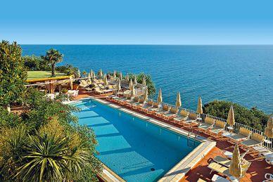 Hotel Le Querce Italie