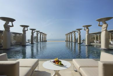 Mulia Resort Indonésie