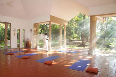 Ayurveda & Yoga - régénération