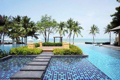 Mövenpick Asara Resort & Spa Thaïlande