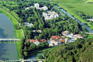 Splendid Ensana Health Spa Hotel Slovaquie