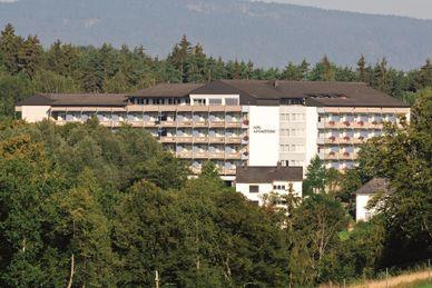 Hôtel Alexanderbad Allemagne