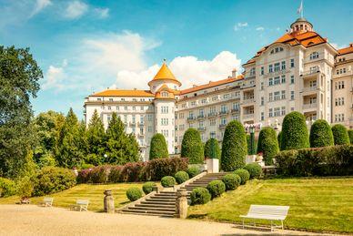 Hotel Imperial République Tchèque