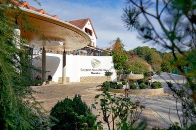 European Ayurveda-Resort Mandira Autriche