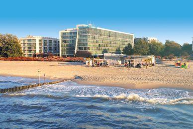 Marine Hotel Pologne