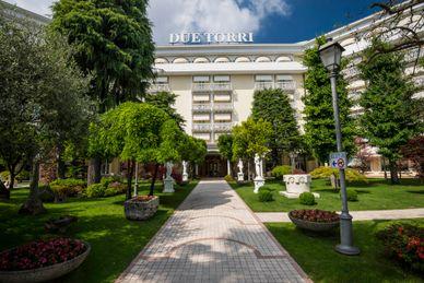 Hotel Terme Due Torri Italie