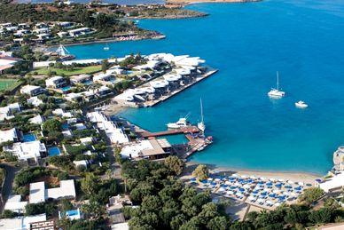 Elounda Beach Hôtel Grèce