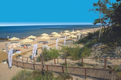 Havet Hotel Resort & Spa Pologne