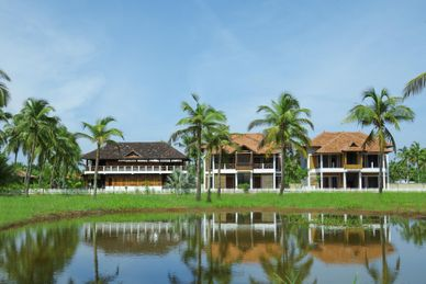 Meiveda Ayurveda Beach Resort Inde