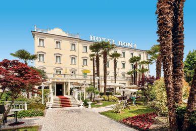 Hôtel Terme Roma Italie