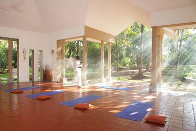 Shreyas Yoga & Ayurveda Retreat Inde