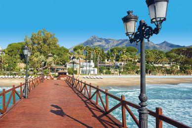 Marbella Club Espagne