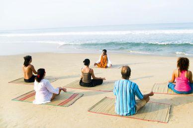 Mascot Beach Resort Inde
