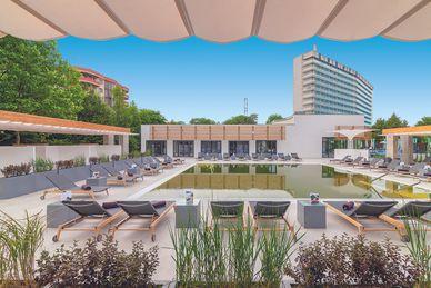 Ana Hotels Europa Roumanie