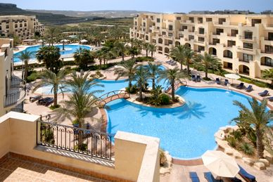 Kempinski Hotel San Lawrenz Malte
