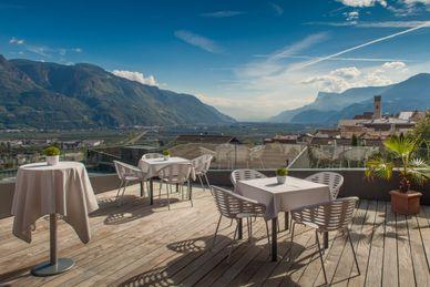 Park Hotel Reserve Marlena Italie