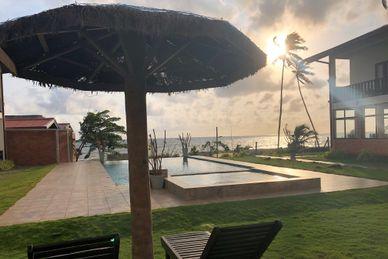 Cinnamon Sea Health Care Sri Lanka