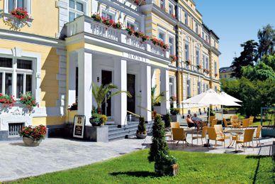 Monti Spa Hotel République Tchèque