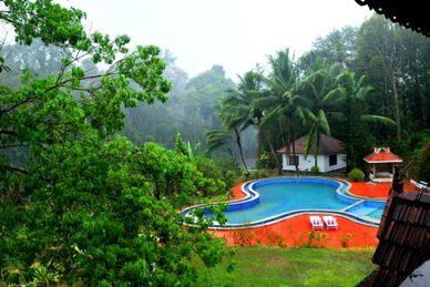 Duke's Forest Lodge Inde