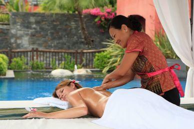 Asia Gardens Hotel & Thai Spa Espagne