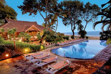 Somatheeram Ayurveda Resort Inde