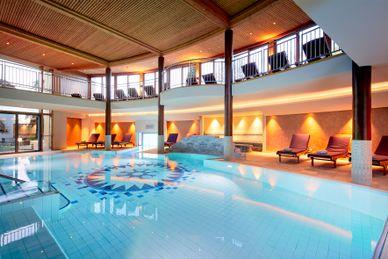 Ayurveda Resort Mandira Autriche