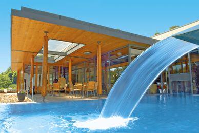 La Clairière Bio & Spa Hôtel France