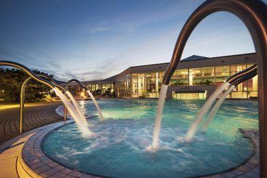 HEIDE SPA Hotel & Resort Allemagne