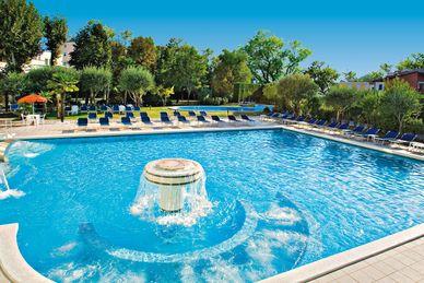 Hôtel Savoia Thermal & Spa Italie