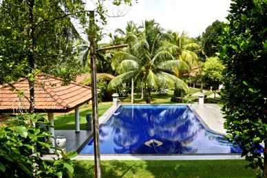 SeethaRama Garden of Life Sri Lanka