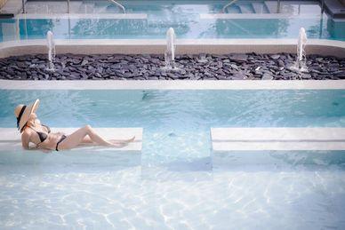 Hotel Terme Mioni Pezzato & Spa Italie