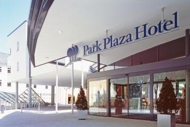 Park Plaza Trier - Trèves Allemagne
