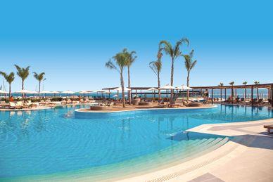 Miraggio Thermal Spa Resort  Grèce