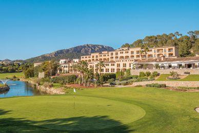 Steigenberger Golf & Spa Resort Espagne