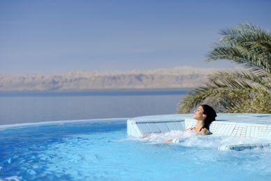 Mövenpick Resort & Spa Dead Sea Jordanie