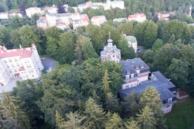 Hotel Richard République Tchèque