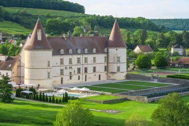 Hôtel Golf Château de Chailly France