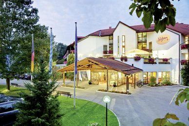 Hôtel St. Georg Allemagne