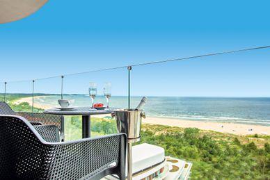 Radisson Blu Resort Świnoujście Pologne