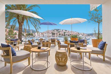 Adriana Hvar Spa Hotel Croatie