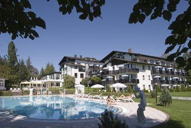 Hotel Tanneck Allemagne