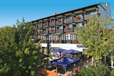AktiVital Hotel Allemagne