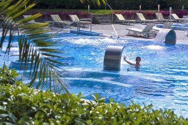 Hotel Terme Bristol Buja Italie